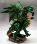 Forest Dragon Hatchling