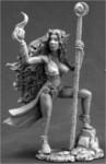 Zeldriia, Elf Sorceress