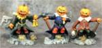 Pumpkin Minions (3)