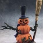 Fritz, Pumpkin Horror