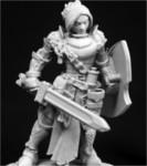 Merowyn Lightstar, Elf Paladin