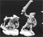 Cave Goblin Warriors (2)