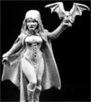 Siobhana, Vampire