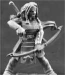 Female Hobgoblin Archer