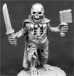 Skeletal Halfling
