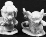 Eastern Mouslings (2)