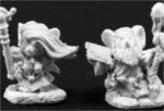 Mousling Wizards (2)