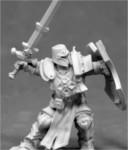 Crusader Champion (Sword and Shield)