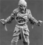 Sethis, Mummy King