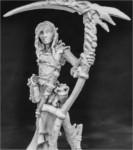 Nimbar, Elf Necromancer
