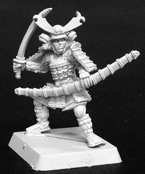 Daidoji Kisu (Discontinued), 4409 Reaper Miniatures, Inc.