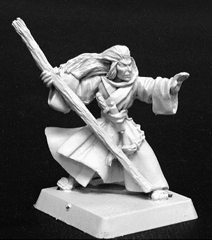 Iuchi Takaai (Discontinued), 4412 Reaper Miniatures, Inc.