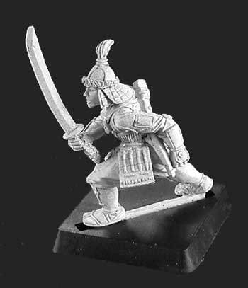 Unicorn Clan Strider (Discontinued), 4429 Reaper Miniatures, Inc.