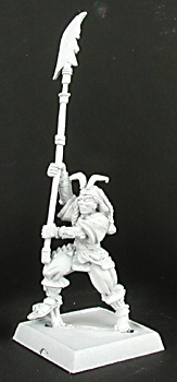 Tsuyo, Mantis Clan (Discontinued), 4446 Reaper Miniatures, Inc.