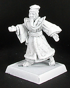 Miramoto Miyaki (Discontinued), 4447 Reaper Miniatures, Inc.