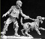 Zombie Dog Handler