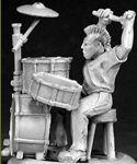 Toad, Punk Rock Drummer (OOP)