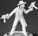 Stillwater, Zombie Hunter