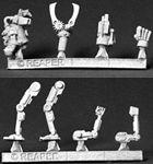Cyborg Parts (8)