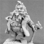 Olav Gunderson, Dwarf Gambler