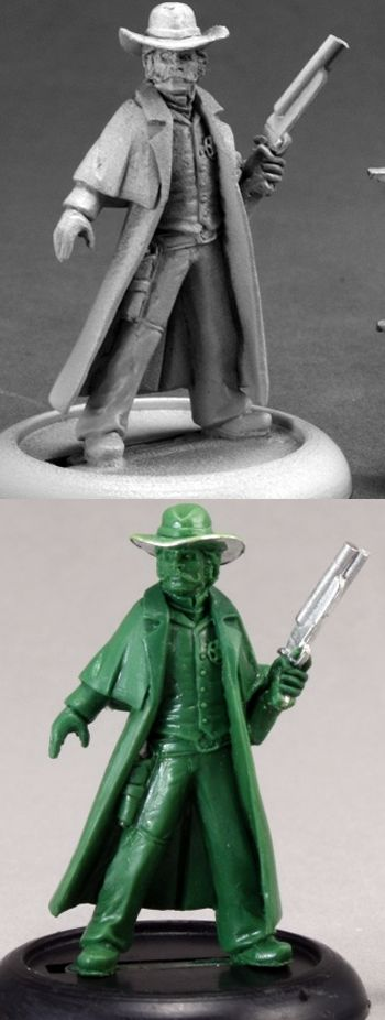 Texas Ranger, 59006 Reaper Miniatures, Inc.