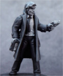 Deadlands Noir: Occult Detective