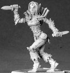 Merisiel, Iconic Elf Thief