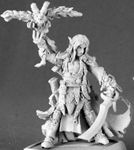 Seltyiel, Iconic Half Elf Eldritch Knight