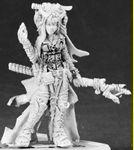 Feiya, Iconic Witch