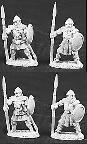 Men at Arms of Anhur (4) (OOP)