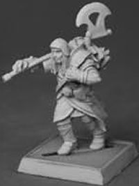 Low Templar, 60062 Reaper Miniatures, Inc.