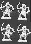 Highlanders Archers (4) (OOP)