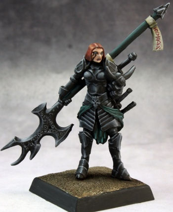 Hellknight: Order of the Pyre, 60118 Reaper Miniatures, Inc.