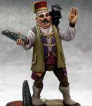 Katapesh Merchant