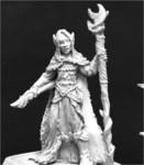 Aravashnial, Elf Wizard