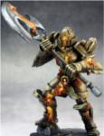 Golden Guardian