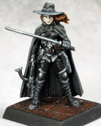 Vampire Hunter, 60164 Reaper Miniatures, Inc.