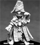 Meligaster, Iconic Mesmerist