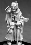 Estra, Iconic Spiritualist