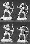 Elven Archers (4) (OOP)