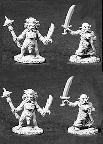 Dwarven Swordsmen (4) (OOP)