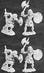 Highlander Infantry (4) (OOP)