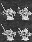 Wraiths (4) (OOP)