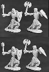 Templar Knights (4) (OOP)