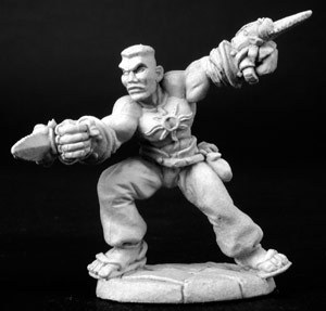Panther (Discontinued), 61002 Reaper Miniatures, Inc.