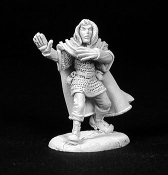 Swan Diplomat (Discontinued), 61008 Reaper Miniatures, Inc.