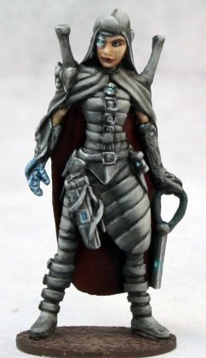 Numenera: Flesh & Steel, 62106 Reaper Miniatures, Inc.