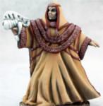 Numenera: Aeon Priest