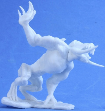 Ravage Bear, 62112 Reaper Miniatures, Inc.