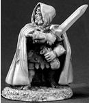 Fitch Coincatcher, Halfling Thief (Discontinued)